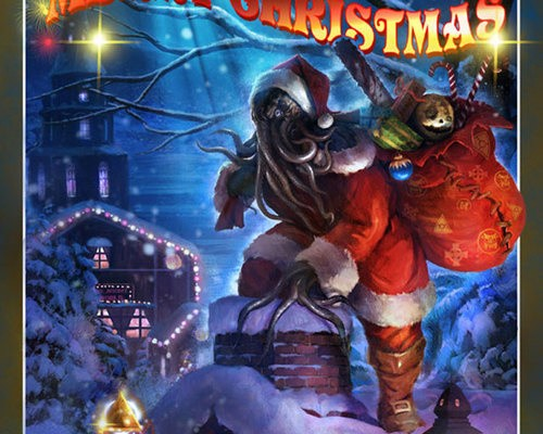 Chtulhu Natale
