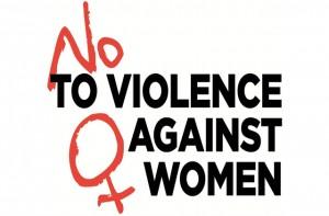 no-violence-against-women
