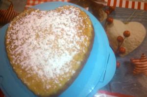 torta cuorew