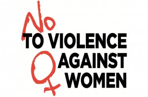 no-violence-against-women