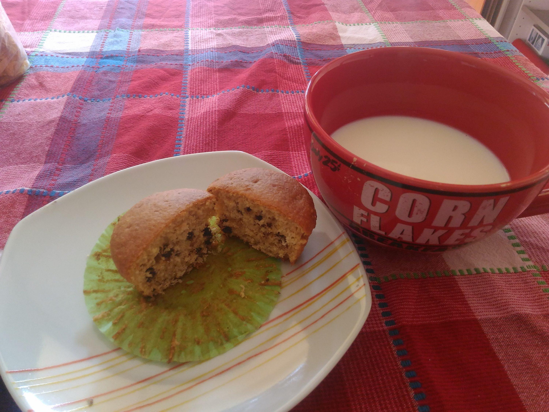 Muffin Semi-integrali